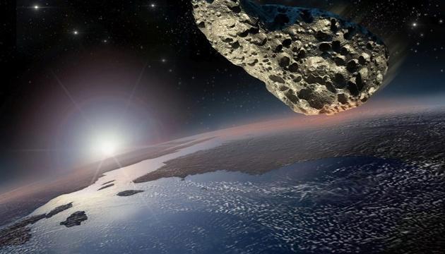 К Земле приближается астероид размером с футбольное поле - NASA