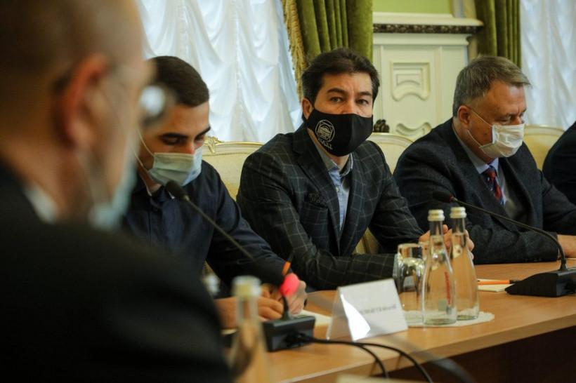 Украина не свернет с европейского пути - Шмыгаль