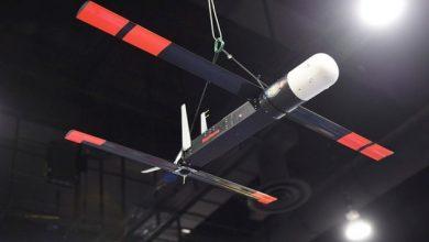Photo of Китай испытал систему залпового запуска дронов-камикадзе