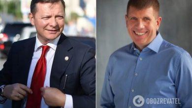 Photo of Ляшко проиграл довыборы в Раду – ЦИК обработала 99,49% протоколов