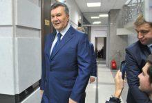 Photo of Дело о госизмене: суд перенес рассмотрение апелляции на заочный арест Януковича
