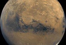 Photo of Марсоход NASA преодолел половину пути к Красной планете