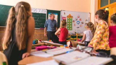 Photo of Закрытие школ не помогает в борьбе с COVID-19 – ВОЗ
