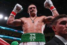 Photo of Британец Чисора назвал Усика боксером лучше, чем Кличко