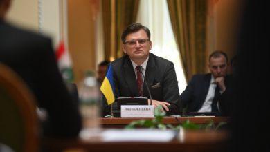 Photo of Кулеба назвал условие начала диалога с оппозицией Беларуси