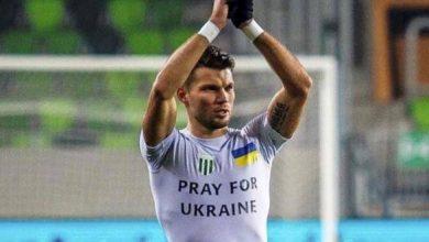 Photo of Украинский полузащитник оформил дубль в победном поединке чемпионата Беларуси