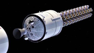 Photo of SpaceX вывела в космос 15-ю партию спутников Starlink