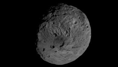 Photo of Образцов породы с астероида Bennu оказалось слишком много: зонд может их растерять