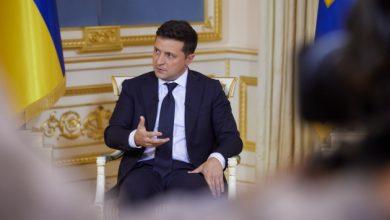 Photo of Зеленский обещает сотрудничество победителям местных выборов на условиях честности и искренности