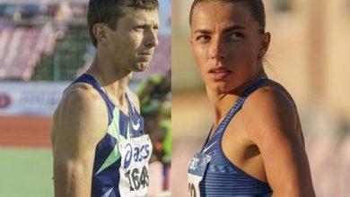 Photo of Двух прыгунов признаны лучшими легкоатлетами месяца в Украине