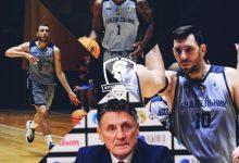 Photo of В наиболее титулованном баскетбольном клубе Украины произошла вспышка коронавируса