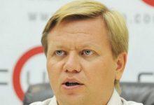Photo of Г. Рябцев: «В Украине вырастут коммунальные тарифы»