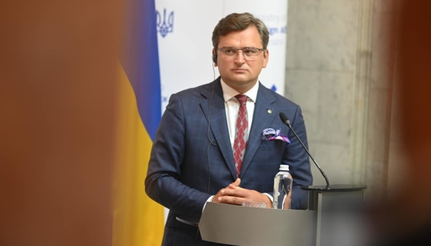 Украина запретила въезд двум венгерским чиновникам из-за агитации на Закарпатье - Кулеба