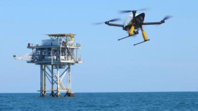 Photo of В Испании представили гибридный квадрокоптер, который может летать более 10 часов