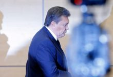Photo of САП обжалует отказ в аресте Януковича по делу «Межигорья»