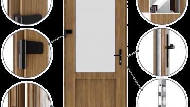 Photo of Металлопластиковые двери: особенности и монтаж
