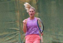 Photo of Теннисистка Костюк пробилась в финал турнира в США
