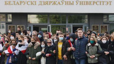 Photo of Лукашенко приказал отчислить из вузов протестующих студентов (видео)