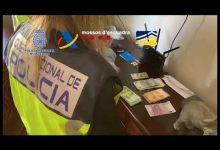 Photo of Европол заявил о контрабанде российского оружия через Украину в зоны конфликтов