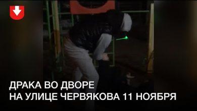 Photo of Лукашенко отреагировал на смерть оппозиционера в милиции: приплел Гитлера и фашизм
