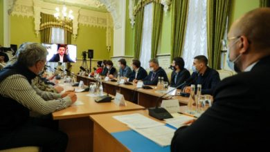 Photo of Украина не свернет с европейского пути – Шмыгаль