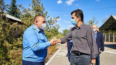 """Photo of Реформа """"Укрзализныци"""" не предусматривает сокращения рабочих мест"""