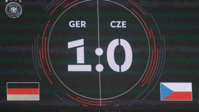 Photo of Германия одержала победу перед матчем Лиги наций с Украиной