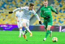 """Photo of """"Динамо"""" обыграло """"Ворсклу"""" в матче с двумя удалениями"""