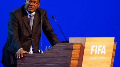 Photo of ФИФА пожизненно дисквалифицировала президента Федерации футбола Гаити за сексуальное насилие