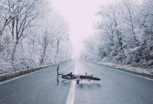 Photo of «Желтое» предупреждение: на западе Украины ожидается гололедица на дорогах
