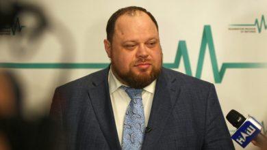 Photo of Рада планирует на следующей неделе рассмотреть законопроект о референдуме – Стефанчук
