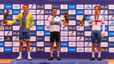 Photo of Сборная Украины завоевала еще две медали чемпионата Европы по велотреку