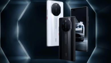 Photo of Huawei запатентовала смартфон с «термометром»