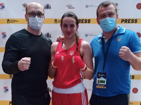 Четверо украинцев пробились в финал молодежного чемпионата Европы по боксу