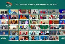 Photo of Борьба с COVID-19 и финансирование: что обсудят на виртуальном саммите G20