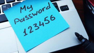 Photo of Назвали самые легкие для взлома пароли 2020