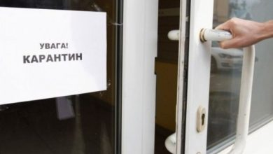 Photo of На Банковой прокомментировали бурную реакцию некоторых мэров на карантин выходного дня