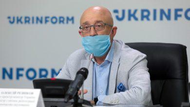 Photo of Резников заболел COVID-19