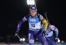 Photo of Украинская биатлонистка торжествовала в спринтерской гонке в Финляндии