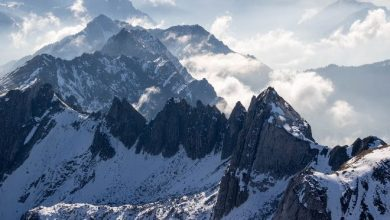 Photo of Швейцарские Альпы становятся выше: рост гор опережает эрозию
