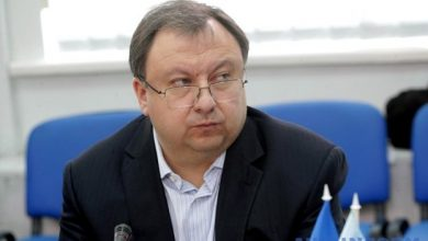 Photo of Депутата Княжицкого выписали из больницы после COVID-19