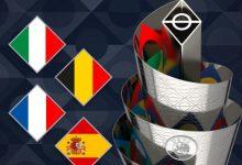 Photo of Две сборные стали заключительными участниками финала четырех Лиги наций