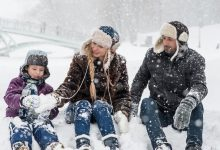 Photo of Снег и морозы: погода на выходные 21-22 ноября