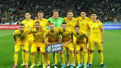 Photo of Швейцарцы предоставили украинцам для тренировки поле очень плохого качества – менеджер нацсборной