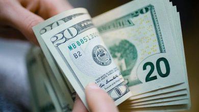 Photo of Закрытие межбанка: доллар потерял копейки — и на покупке, и на продаже