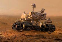 Photo of Марсоход NASA прислал на Землю записанный им в космосе звук