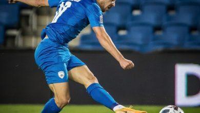 "Photo of Футболист ""Шахтера"" оформил победный гол во встрече Лиги наций"