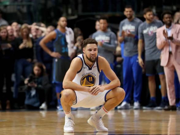 Трехкратный чемпион НБА получил травму и пропустит второй сезон подряд