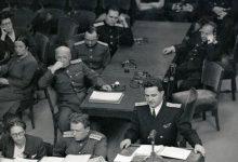 Photo of Нюрнбергский трибунал: рассекречены новые документы