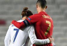Photo of Франция победила Португалию в игре лидеров группы Лиги наций